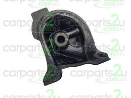 Parts to Suit TOYOTA COROLLA Spare Car Parts, AE112 ENGINE MOUNT 6182