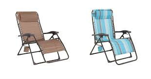 kohl s has their sonoma patio oversized antigravity chairs on for 64 99 reg 179 99 to make this deal even better you can use the code