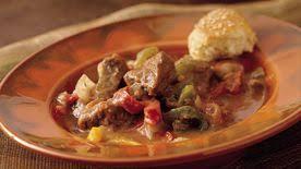 slow cooker cajun beef stew