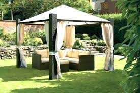 gazebo with mosquito net for pergola photo nets tire outdoor