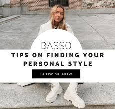 Tips on finding your personal style ...