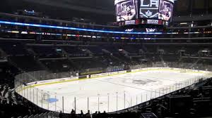 Staples Center La Kings Seating View Pr18