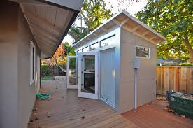 Like This 8x14 Studio Shed Build Yours In Our Online Interactive Prefab Guest House With Bathroom