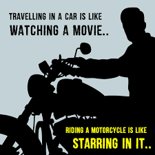 Motorcycle Quotes