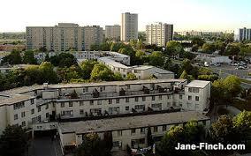 "Jane-Finch.com - History - The Jane-Finch ""Corridor"""