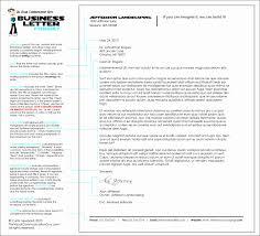 Business Letter Enclosure Notation Lezincdc Com