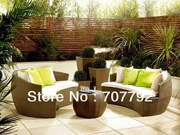 Small Picture Curved Outdoor Patio Furniture OW Lee Monterra Curved Outdoor