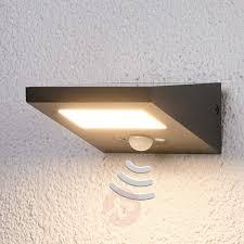 downwardly shining solar outdoor wall light felin 9619073 32