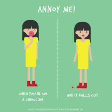 annoy me things that annoy us annoy me things that annoy us