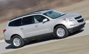 chevrolet traverse related images,start 250 - WeiLi Automotive Network
