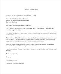 Collection Of Solutions Complaint Letter In Plaint Format To Builder