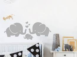 baby nursery wall decor stickers room