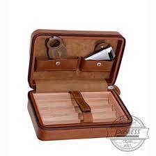 tommy bahama overnighter 4 cigar travel case