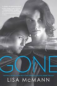 gone wake trilogy book 3 by mcmann lisa