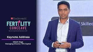 Keynote Address by Mitesh Daga, Managing Director, TPG Capital - YouTube