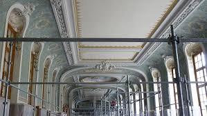 file la sorbonne hall ceiling. Filela Sorbonne Hall Ceiling. La Bibliothque De Bulletin Des Bibliothques France Ceiling File I