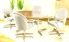 swivel dining chairs leather swivel dining room chairs dining chairs casters swivel swivel dining chairs with casters