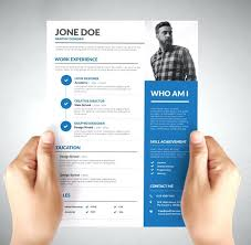 Free Modern Resume Template New Free Resumes Templates 48 Emotisco