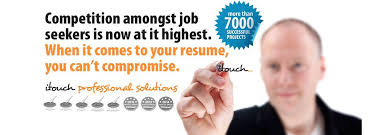 ... Itouch Resume Writing by Resume Services Resume Writers Itouch  Intelligent Resumes ...