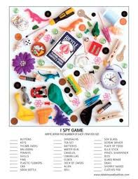 diy search and find i spy game that will keep kids busy for hours great for c road trips and rainy days free printable included