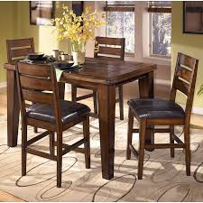dining room chairs counter height. larchmont counter height dining room set chairs d