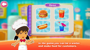 fast food maker fast food maker on the app store
