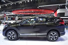2018 honda 7 seater. perfect honda indiabound 2017 honda crv 7seater side at the bims throughout 2018 honda 7 seater s