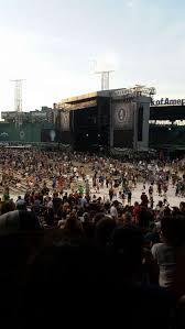 Fenway Park Concert Seating Chart Billy Joel Concert Photos At Fenway Park