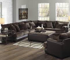 u shaped sectional with recliner. Exellent With Amazing Large U Shaped Sectional Sofa 18 On Reclining Pertaining  To Sectionals Inside With Recliner O