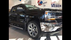 Awesome Silverado Accessories - YouTube