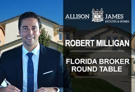 florida broker round table creating efficiency through tech allison james university