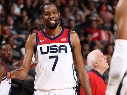 USA Men's basketball is turning things ...