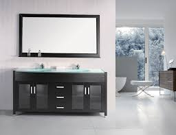 Modern double sink vanity Luxury Modern Bathroom Modern Double Sink Vanity Sets Listvanities Adorna 72 Inch Modern Double Sink Bathroom Vanity Set