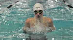 State champion Billy Oates returns to Gig Harbor Tides swim ...