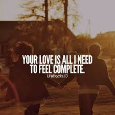 Need Love Quotes 100 Really Cute Love Quotes Sayings Straight From the Heart ️ 9