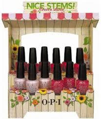 Opi Color Chart Opi Nail Bed Polish Coloration Chart