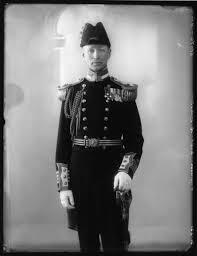 NPG x124262; Harry Herbert Johnson - Portrait - National Portrait Gallery