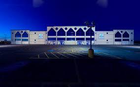 Allstate Arena Seating Chart Ed Sheeran Arena Highlights Arena Info Allstate Arena