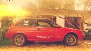 Toyota Corolla II 1300cc 2E Engine | DRIVE2
