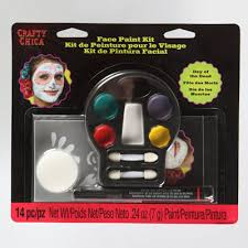 day of the dead makeup step 8 to use the kit you 39 ll need to