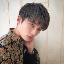 中学生男子の髪型アレンジ10選2018ワックスなしでもかっこいい