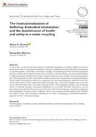 """Ethical Confessions Of """"i"""" The Autoethnography Pdf dqzZfwFd"""