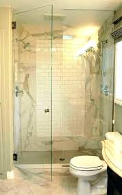 stand up shower ideas tiling stand up shower stand up shower ideas fancy plush design stand