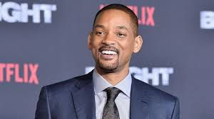 Hollywood's Will Smith Considers Going Into Politics