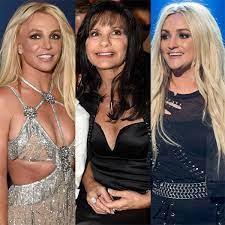 Britney Spears' Mom Lynne Spears Fires ...