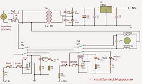 075hp 110220 single phase motor issue modifying three phase 220 Single Phase Wiring single phase induction motor forward reverse connection diagram single phase 220 wiring diagram 220 single phase wiring diagram