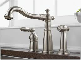 Kitchen Faucet Unusual Wall Mount Kitchen Faucet Delta 3 Hole