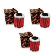 polaris outlaw 525 irs 2007 2011 polaris outlaw 525 irs oil filter 2nd filter 3 pieces