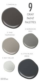 gray paint home depot1035 best Paint Colors images on Pinterest  Wall colors Gray