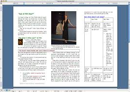 well begun is nearly done desktop publishing workflow at warp speed click to enlarge